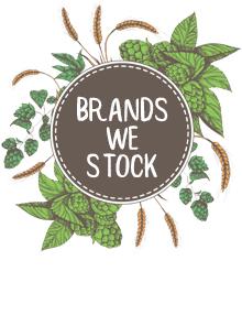 Brands We Stock