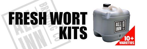 Fresh Wort Kits